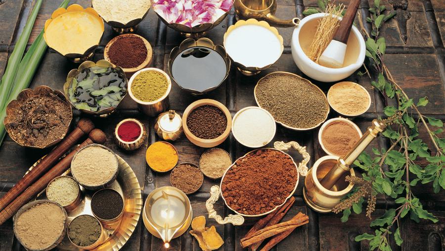 Panchakarma: a test megfiatalító tisztítása